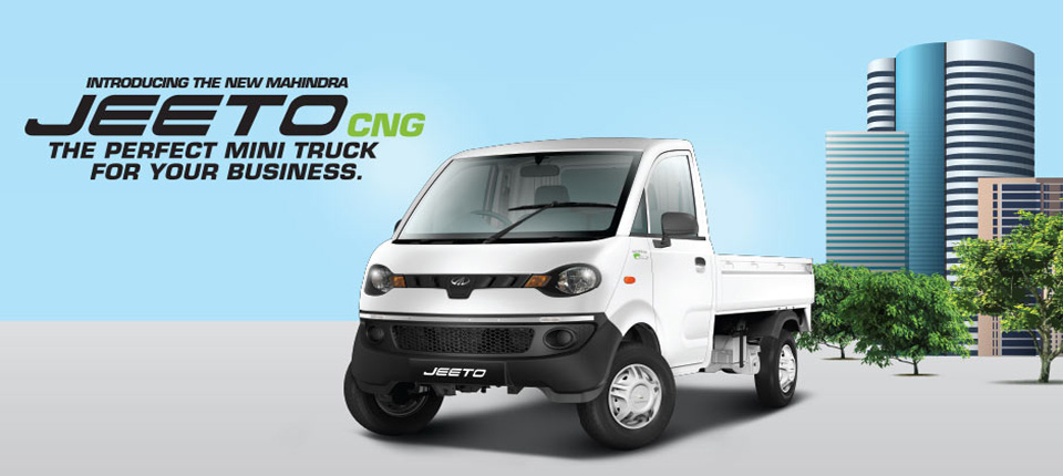 Jeeto CNG